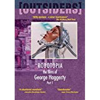 Robotopia: The Films Of George Haggerty Vol 1 [DVD] [1975] [NTSC]